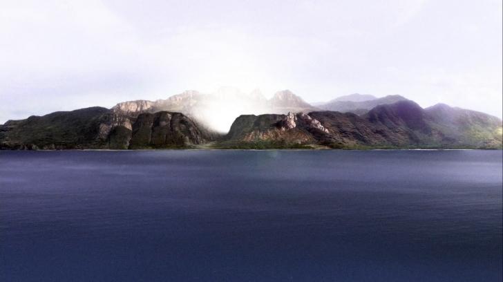 Ada (The Island)