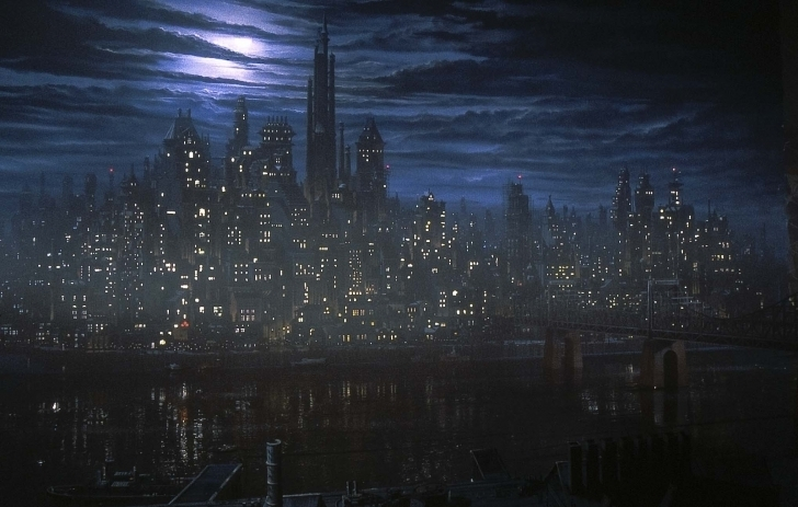 """""""Gerçek Olsa Ne Güzel Olurdu"""" Dediğimiz En Popüler Kurgu Şehirler"""