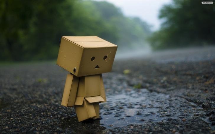 Yalnızlık Güzel mi?