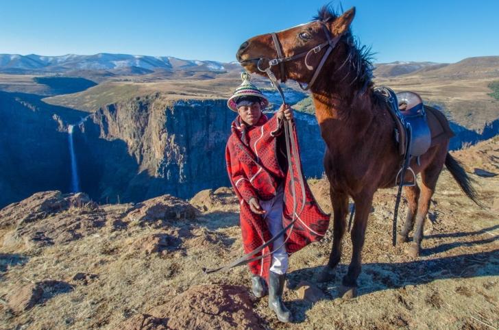 Sotho Kabilesi, Semonkong, Lesoto