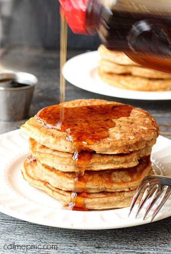 Havuçlu Pancake