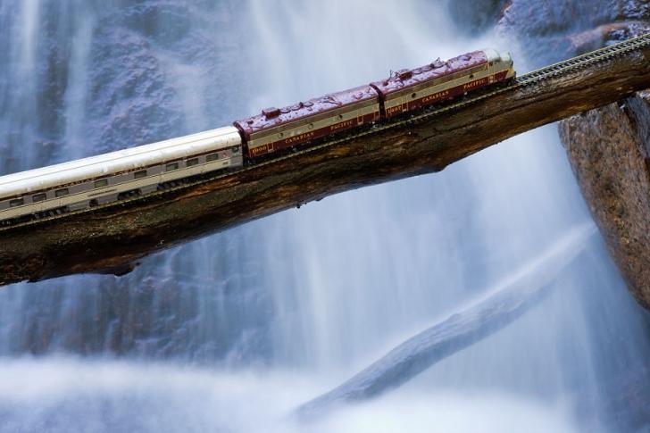 Kaskat köprü