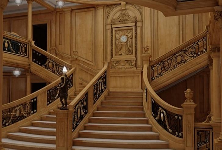 Titanic II'nin İçinden: Titanic'in Birebir Kopyası 2018'de Suya Açılıyor