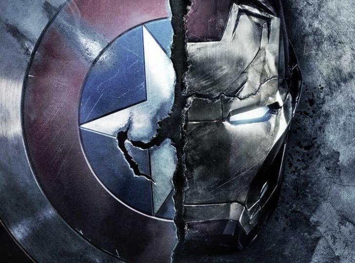 Vatanseverliğin İki Farklı Biçimi: Kaptan Amerika ve Iron Man