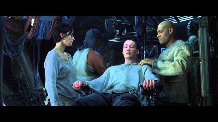 The Matrix Gerçek Oluyor: Bilim Beyne Bilgi Yüklemenin Bir Yolunu Buldu