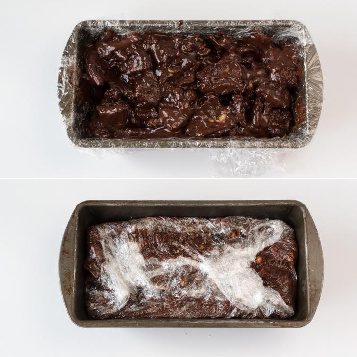 Pişmeyen Fıstıklı Kek
