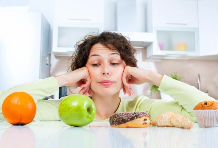 Diyet Yapmamak İçin Kullanılan En Büyük 4 Yalan
