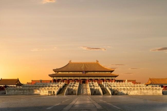 Beijing Yasak Şehir