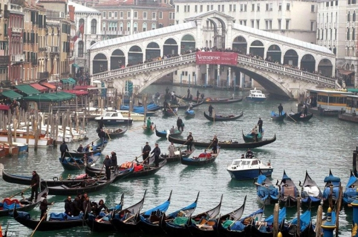 Venedik, İtalya