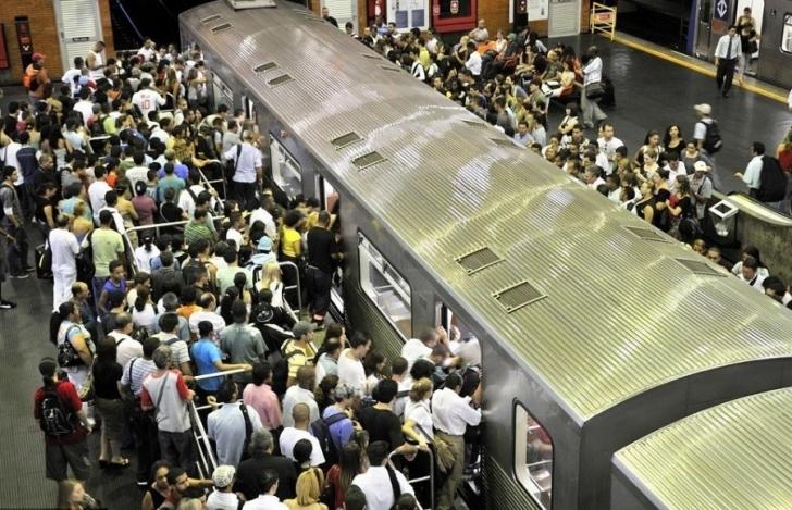 São Paulo, Brezilya