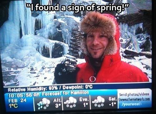 Kanada'da flaş haberler