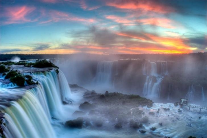 Arjantin ve Brezilya