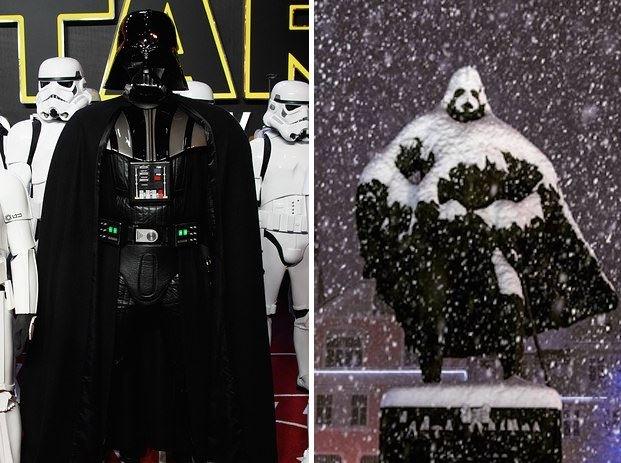Darth Wejhera mı Jakuba Vader mı?