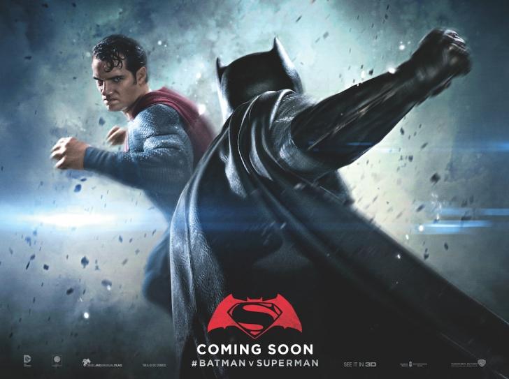 Superman'i Kim Yenebilir? Cevap Veriyoruz: Batman! Üstelik Birden Fazla Kez!