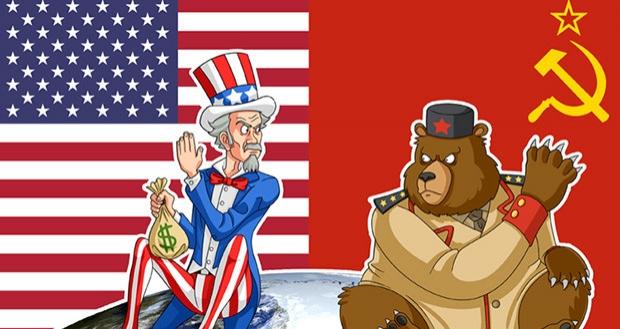 Soğuk Savaş Döneminden Az Kişinin Bildiği Çok İlginç 19 Ayrıntı