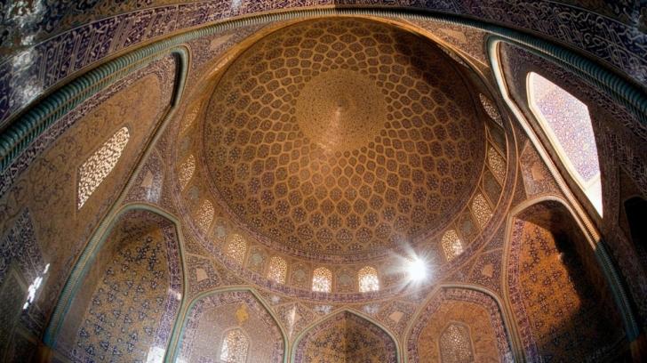 Şeyh Lütfullah Camii, İran
