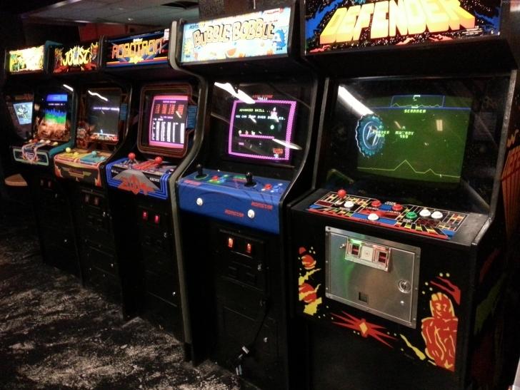 """90 Neslinin Cebinde Para Bırakmamış 16 Atari Oyunu ve Nostalji Yaşamak İsteyenler İçin """"Nasıl Oynarız?"""" Sorusuna Cevap"""