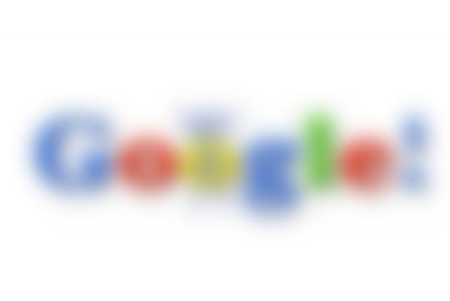 İlk Doodle (Google temalı logo) nasıldı?