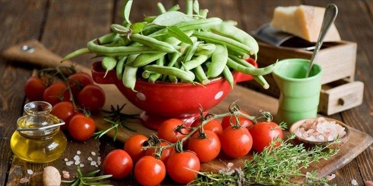 Doğa Anayı Korumak ve Sağlıklı Beslenmek İçin 7 Basit Adım
