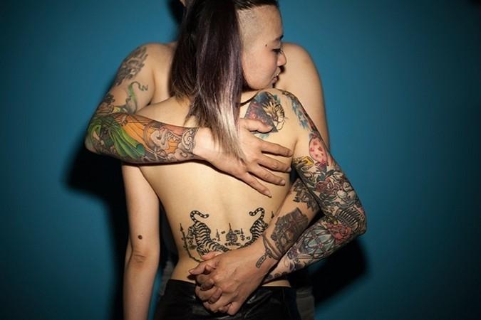 Vücut Sanatı Diyebileceğimiz Dövmeler Hakkında Şaşırtıcı 18 Küçük Bilgi