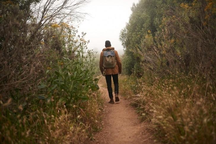 Doğa Yürüyüşü, Ruh ve Beyin Sağlığınızı da Koruyor