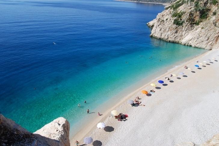 1. Patara Plajı