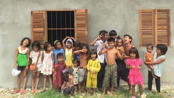 Kamboçya'nın Süper Aşçısı: Aynebilim Aşevi