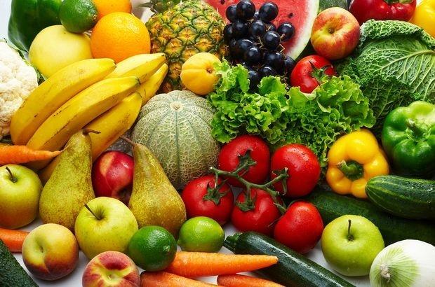 Sebze Ve Meyve Cenneti Türkiye'den Göç Etmek İsteyenler Bir Kez Daha Düşünsün!