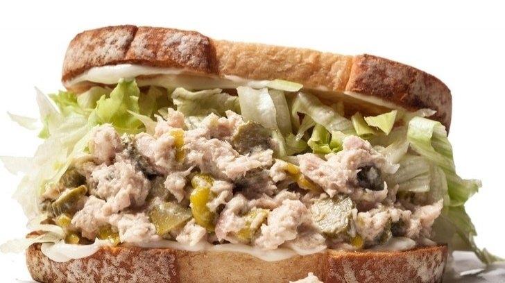 İki Dilim Ekmek Arasındaki Muhteşem 8 Sandviç Ve Geri Kalan Her Şey...