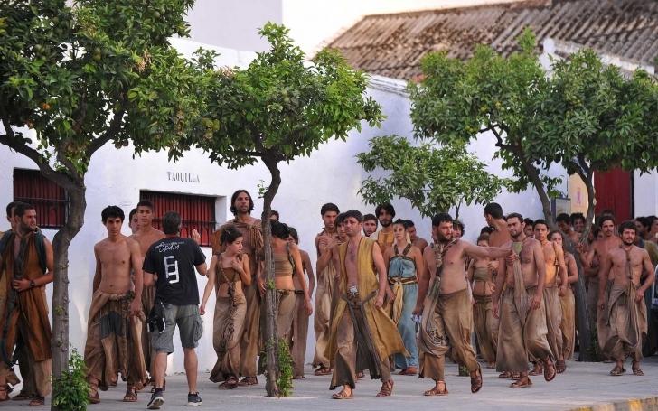 'Game of Thrones' Küçük İspanyol Kasabasının Turizmini Canlandırdı