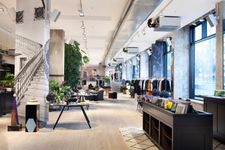 Berlin'de Alışveriş Yapmak İçin En İyi Adresler
