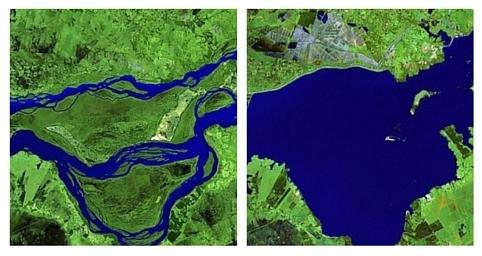 Gezegenimizin Nasıl Değiştiğini Gösteren 15 Fotoğraf