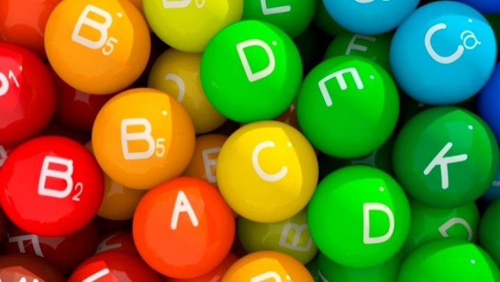 F ile Z Arasındaki Vitaminlere Ne Oldu?
