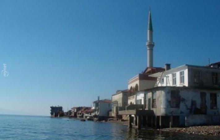 22. Şehrin tüm problemlerini unutup huzura varacağınız adres: Ahmetçe köyü