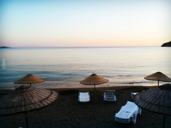 24. Listemizde yer alan en huzurlu en sakin köy: Denizköy