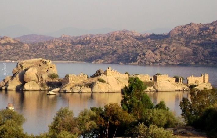 27. Kendisi küçük ama tarihi büyük bir köy: Kapıkırı köyü
