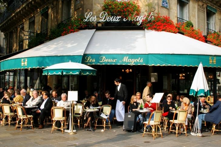 Her Gün Kahve İçmekten Vazgeçerseniz Paris'e Bile Gidebilirsiniz