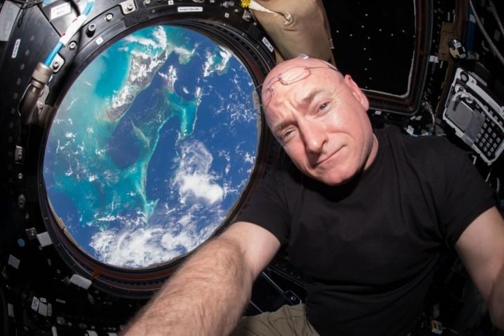Uzay Turizmi Kansere Yakalanma Riskini Arttırıyor!