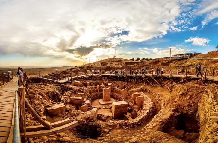 Göbeklitepe: İnsanlık Tarihi, Türkiye'de Değişecek