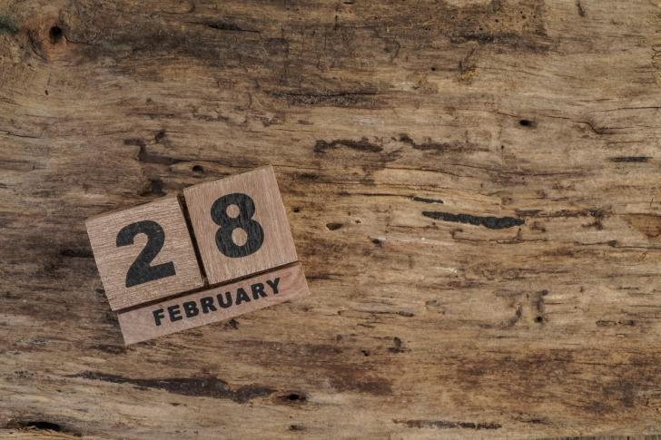 Neden Sadece Şubat Ayı 28 Gün Çeker?