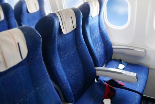 Eğer Uçaklarda Sigara İçilemiyorsa, Neden Küllükleri Var?