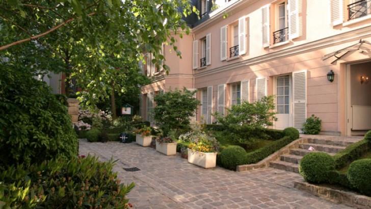 Paris'te Şık ve Uygun Fiyatlı Oteller