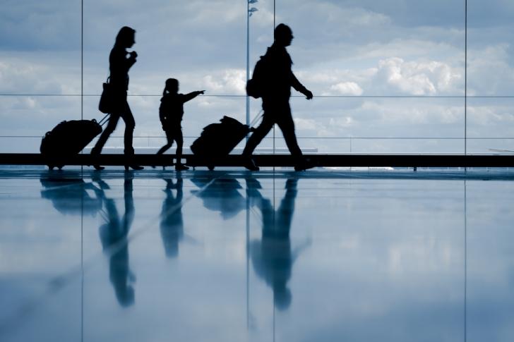 Çocuklarla Seyahat İçin 20 Faydalı İpucu