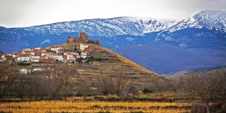 İspanya'nın Lanetli Köyü