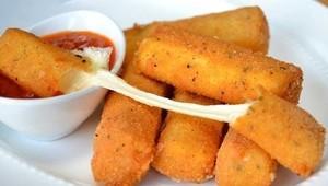 Peynir Çubukları