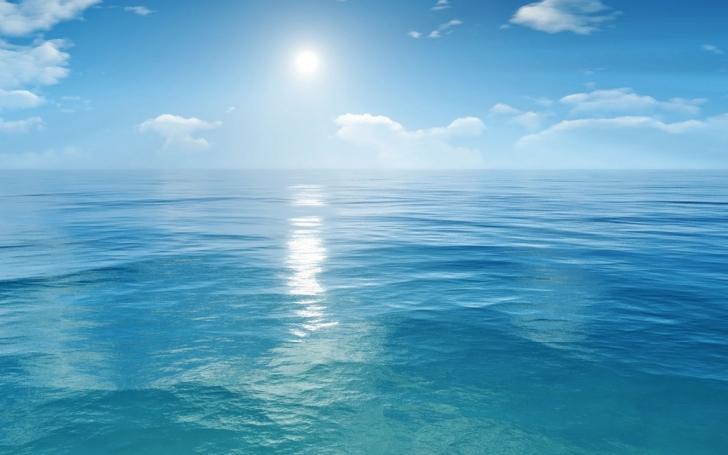 Denizden Gelen 5 Güzellik Sırrı!