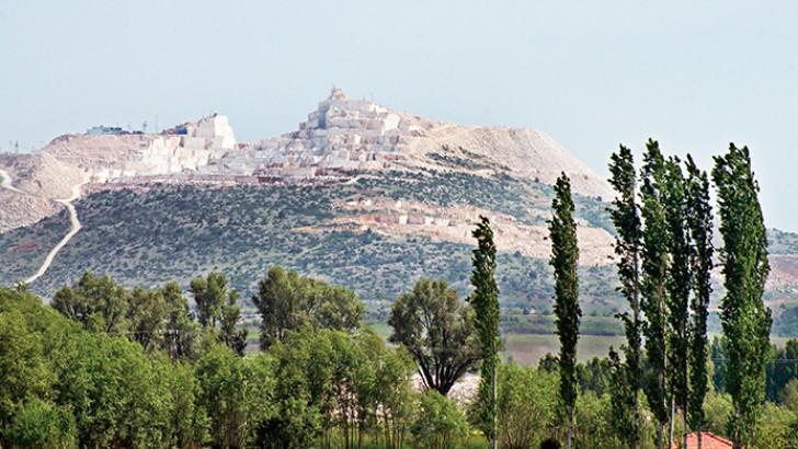 Dağ Bitti