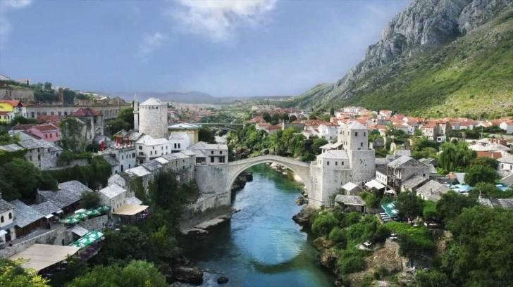 Ayrı Düştüğümüz Yakın Akraba Vizesiz Saraybosna