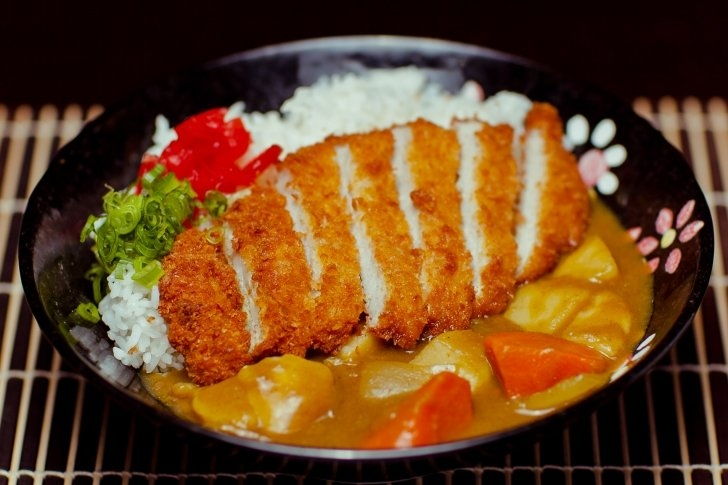 Japonlar Sadece Sushi mi Yer?