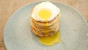 Patates Pancake